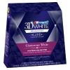 Crest 3D white Advanced Vivid 25x: Miếng dán làm trắng răng ngay từ lần sử dụng đầu tiên, 28 miếng.