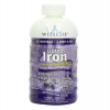 Wellesse Liquid Iron - Nước uống giúp bổ sung sắt, tăng cường lượng máu lên não, 480ml