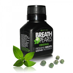 Breath Pearls Natural  50 viên