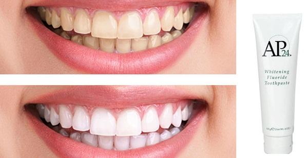 Kem đánh răng ap24 110g